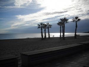 Alicante en invierno. Foto: Teresa De Vincenzo
