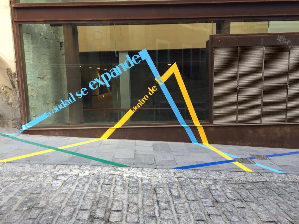 Textos Urbanos -RedactoTexto